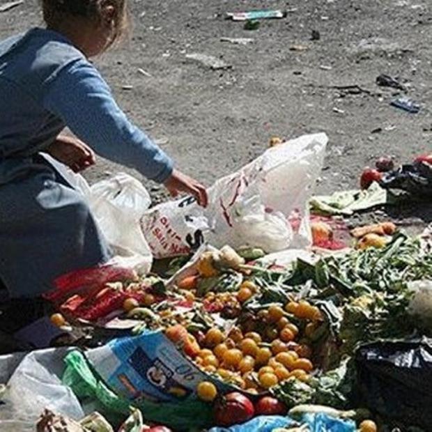 Yaş Sebze-Meyvenin Yüzde 20'si Çöpe Gidiyor