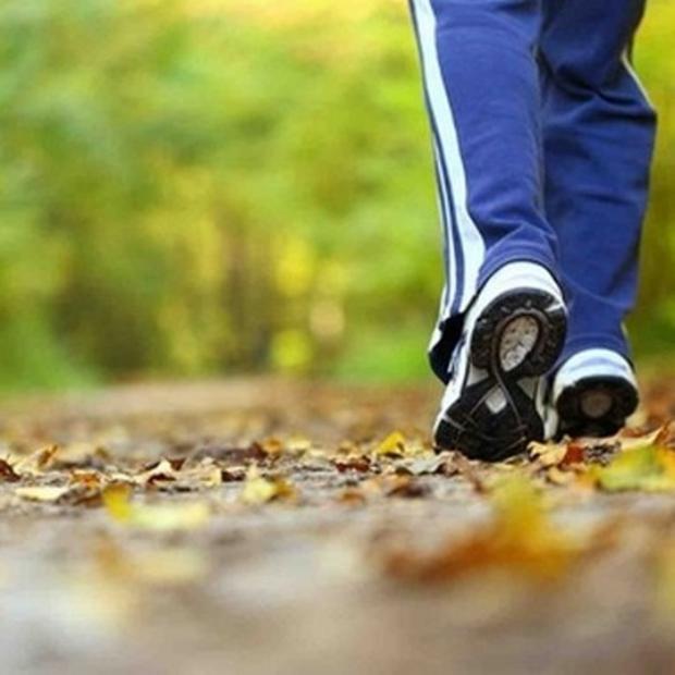 Kilo Vermek için Yürümek Koşmaktan Daha İyi