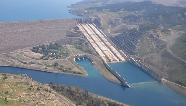 GAP 1 Milyon Hektar Alana 'Can Suyu' Olacak