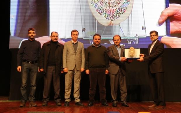 Dikiliagacimvar.com Yılın Proje Ödülüne Layık Görüldü