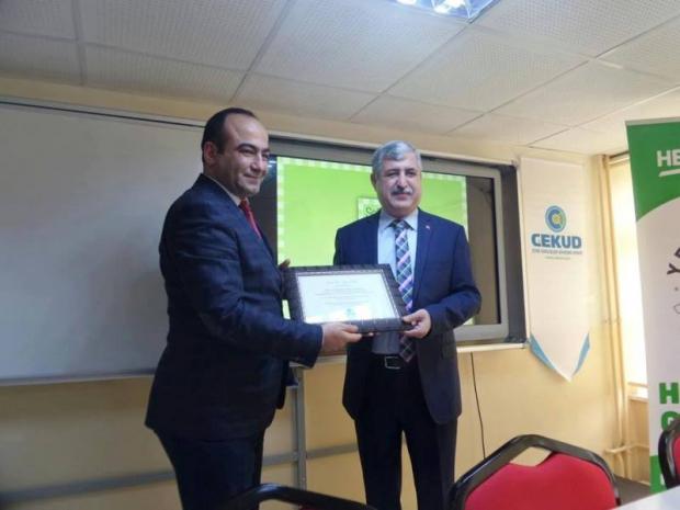 Malatya'da SOFRADA SIFIR ARTIK PROJESİ'ne Başlandı
