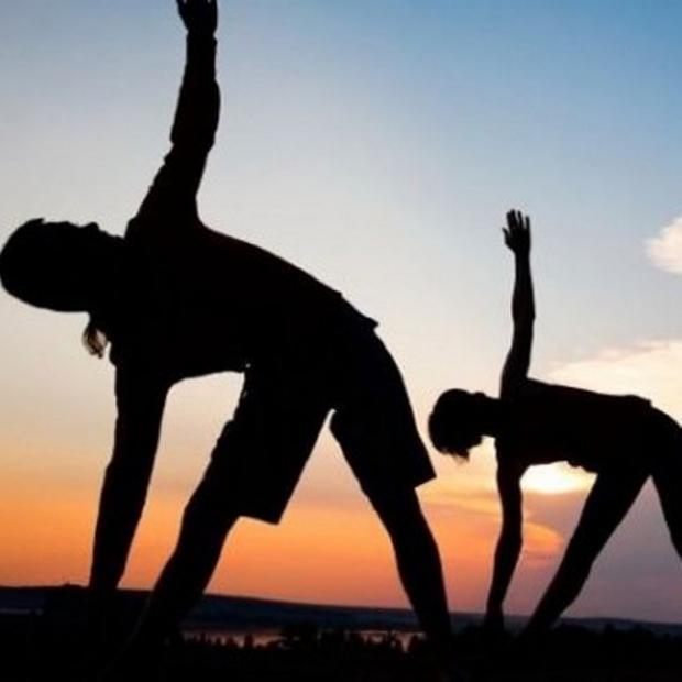 Kalp Hastaları Sabah Saatinde Spor Yapmasın