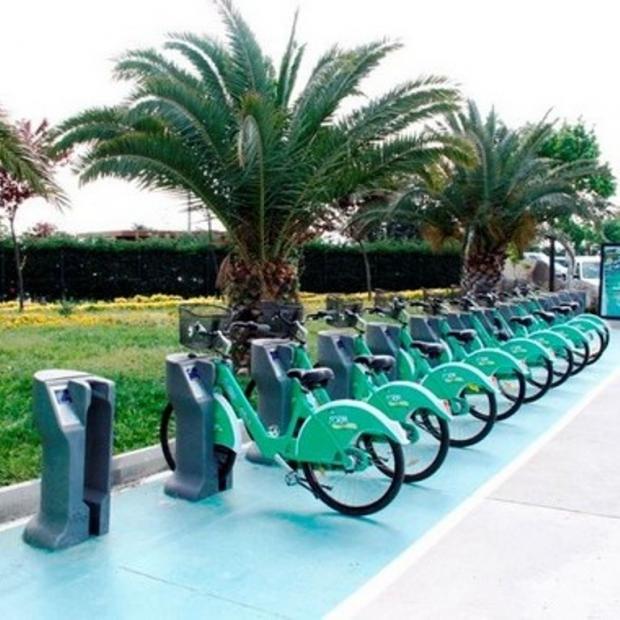 Akıllı Bisiklet Uygulaması Yaygınlaşıyor