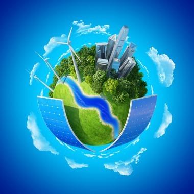 Yenilenebilir Enerjide Daha Çok Yol Alınmalı