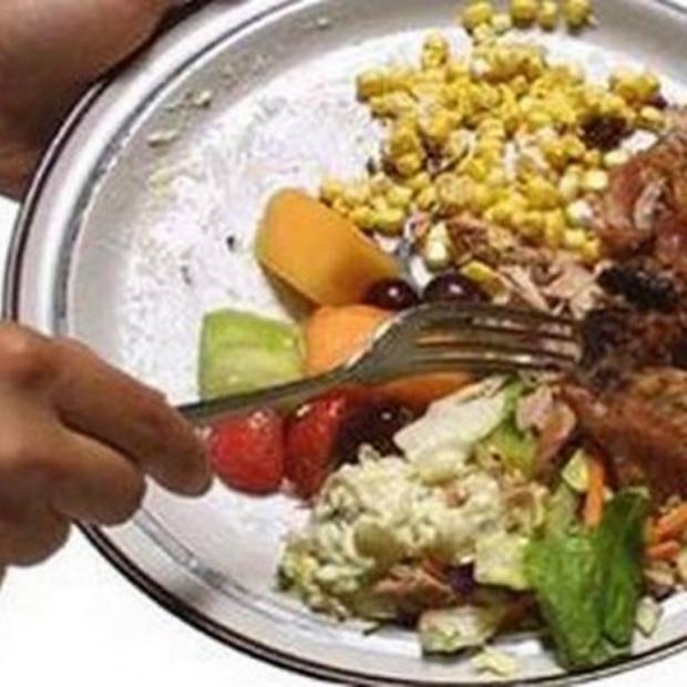 Yiyecek İsrafı Küresel Isınmayada Sebep Oluyor