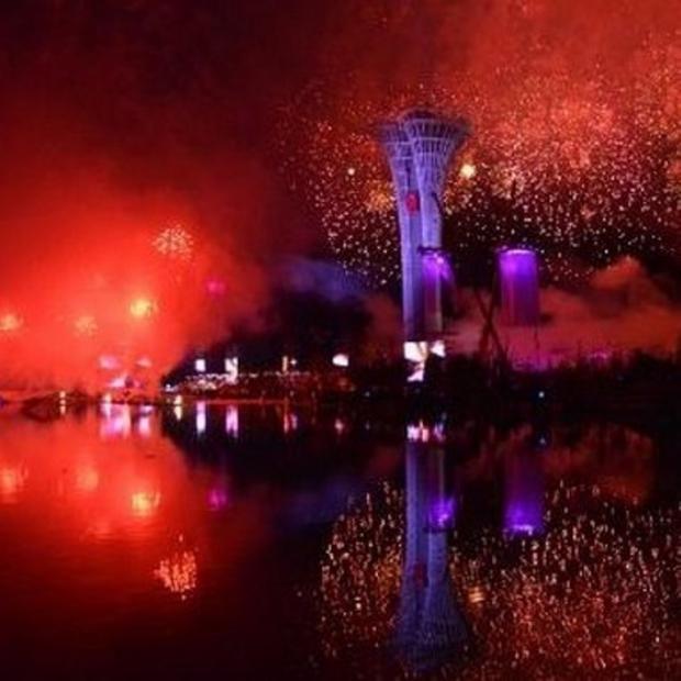 Expo Antalya Açıldı