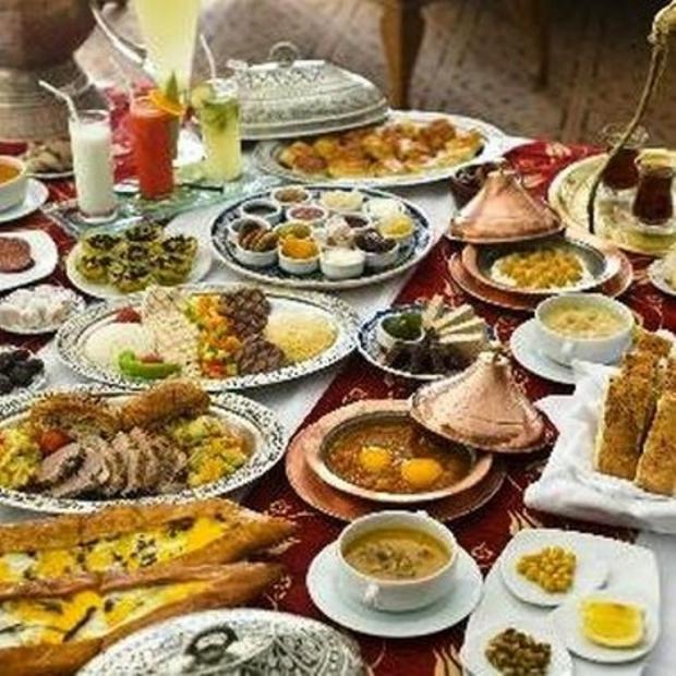 Sağlık Bakanlığından Ramazan'da Beslenme Tavsiyeleri
