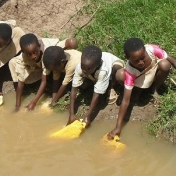 Dünyada 1,8 Milyar Kişi Temiz Sudan Yoksun