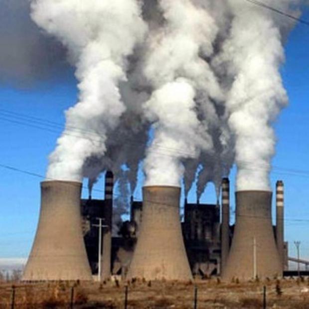 AB, Kömür Santrallerinin Kirliliğini Tartışıyor