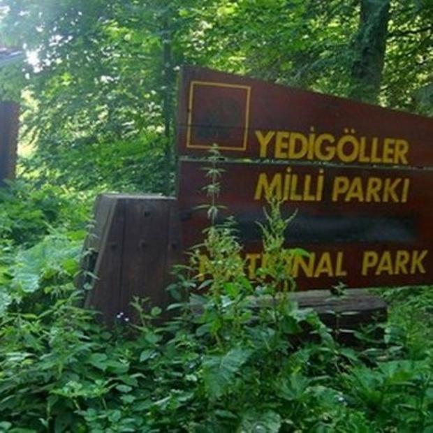 HGS ile Artık Milli Parklara da Girilebilecek