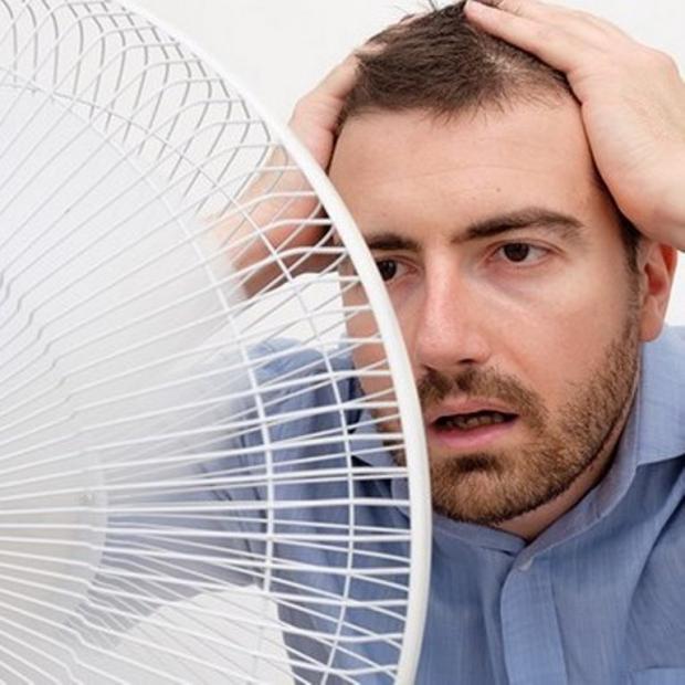 Sıcak Havada Akıl Sağlığına Dikkat