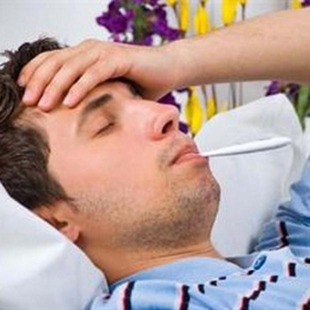 Soğuk Algınlığında Sürekli Yatmayın
