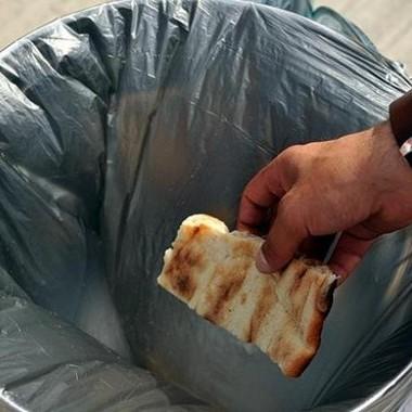 İsraf' Dünya Genelinde Gıda Güvenliğini Tehdit ediyor
