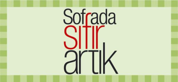 Sofrada Sıfır Artık Projesi Kırıkkale'de