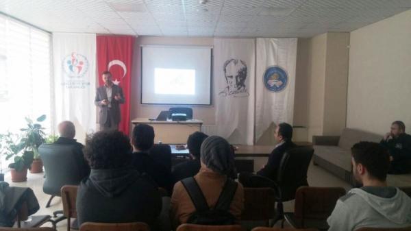 """""""İnsaf et, Tasarruf et!"""" Projesi Kırıkkale'de Başladı"""