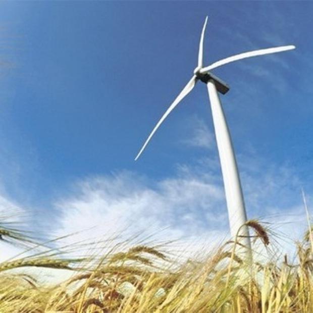Türkiye Yeşil Enerjide 28′inci