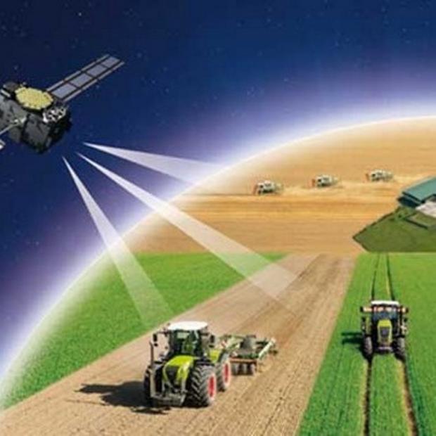 Türk Tarımı İçin 2050 Simülasyonu