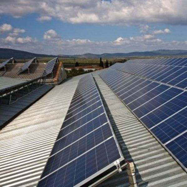 En Ucuzu Güneş Enerjisi Olacak