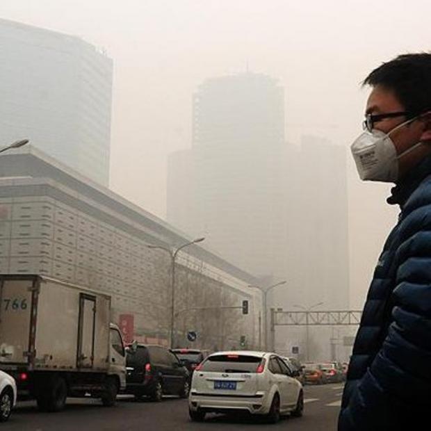 Çinliler Ancak 2030′da Temiz Havaya Kavuşabilir