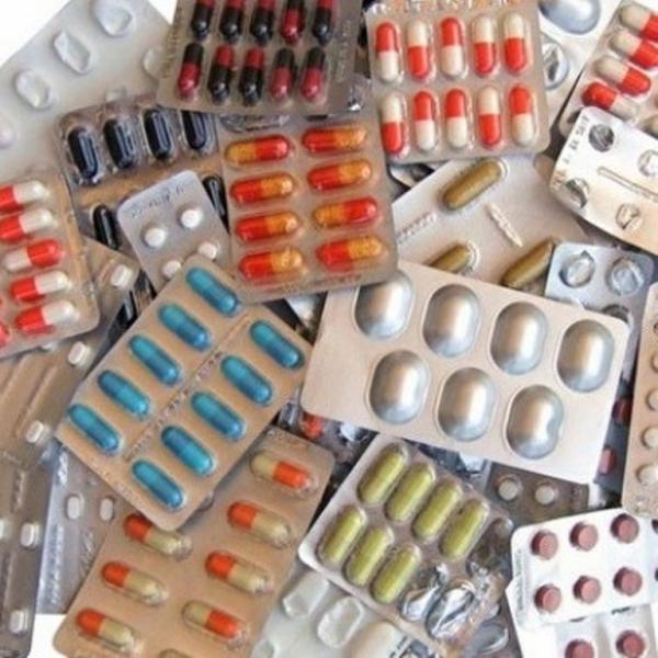 1.4 Trilyon Dolarlık Antibiyotik Faturası