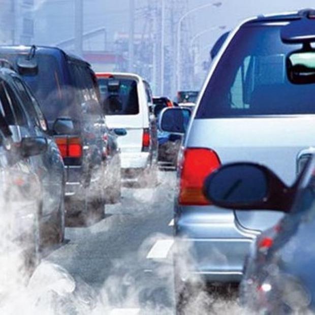 Paris'te 2030′da Benzinli Araç Kalmayabilir