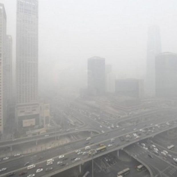 Karbondioksit Rekoru Kırıldı