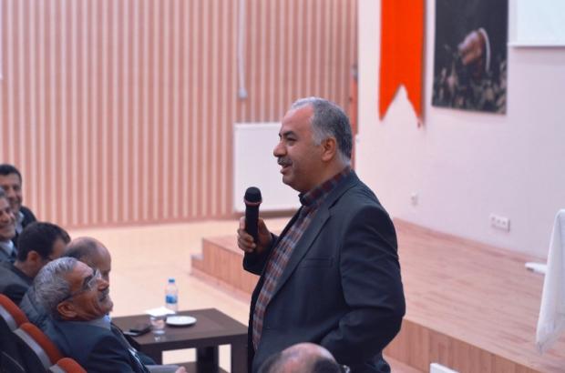 """""""İnsaf Et Tasarruf Et"""" Projesi Malatya'da Başladı"""