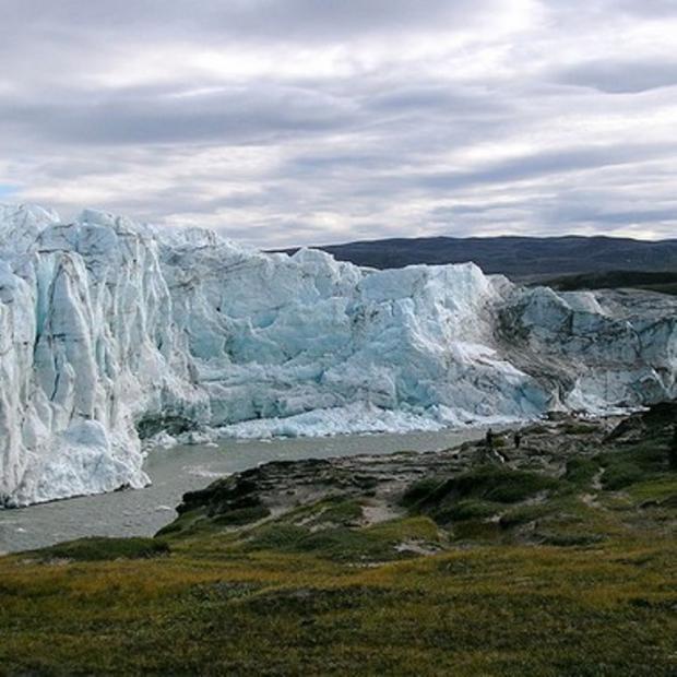 Buzullar İçin İlginç Yorum: Buzdolabının Kapısı Açık