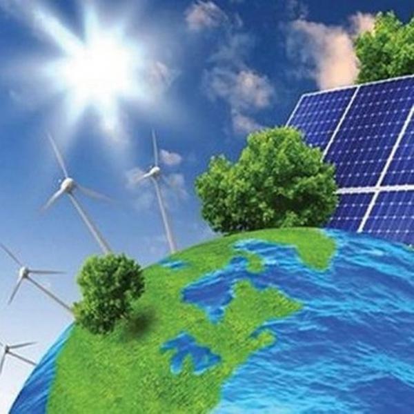 Gelecekte Öncelik Yenilenebilir Enerji ve Gazın
