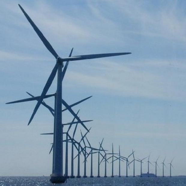 Rüzgar İhaleleri Sürüyor